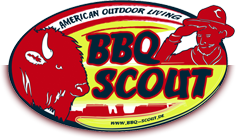 sticker bbqscout